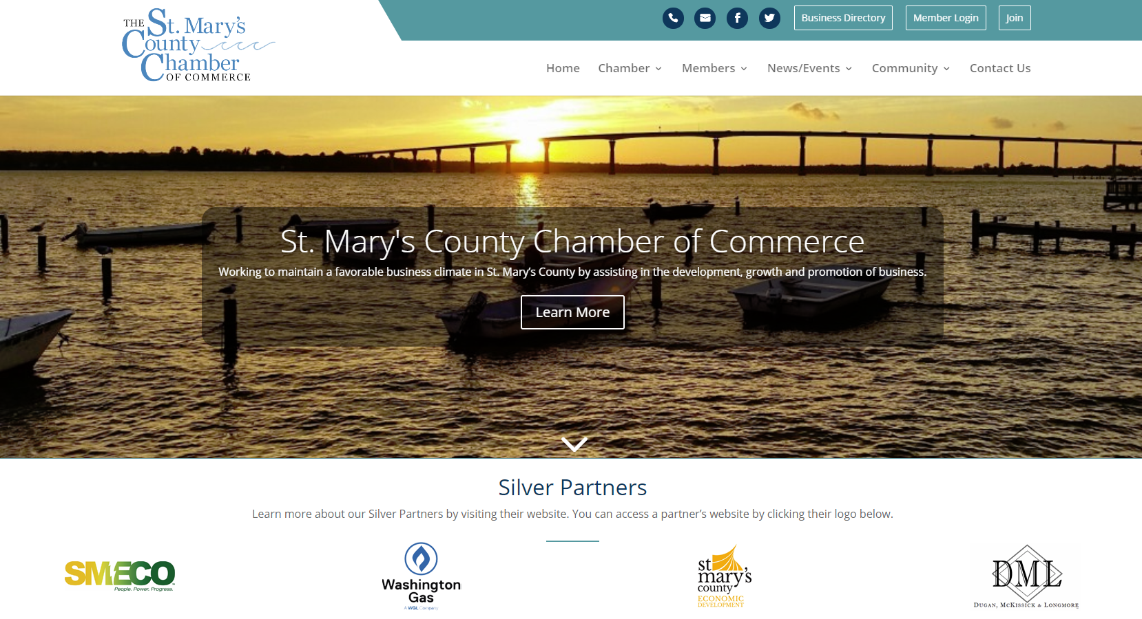 St.MarysCountyWebsite
